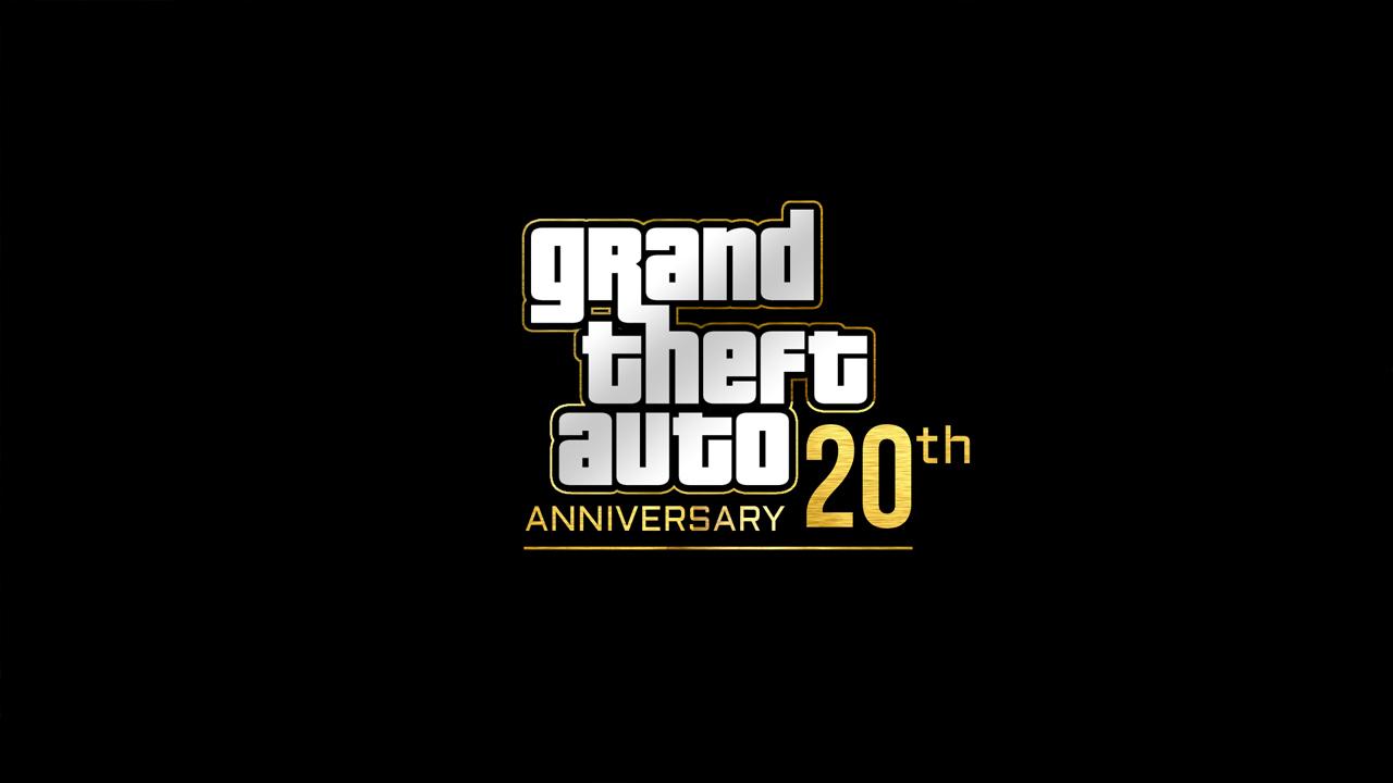 20 lat serii Grand Theft Auto