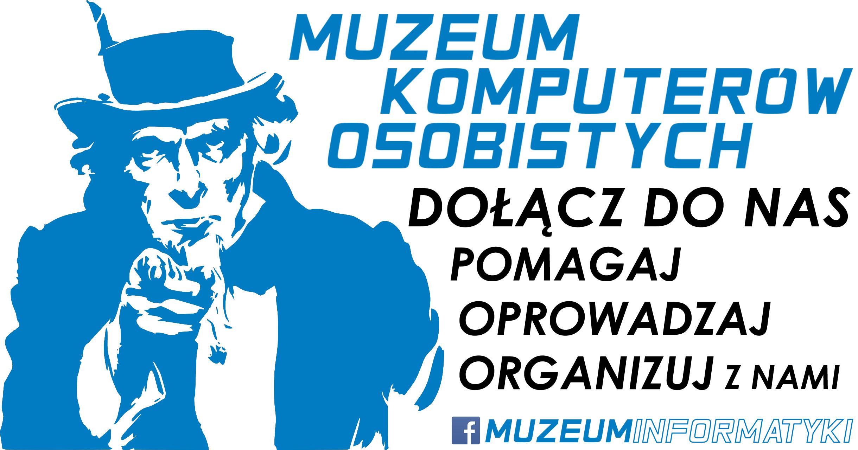 Dołącz do nas i organizuj z nami wystawy!