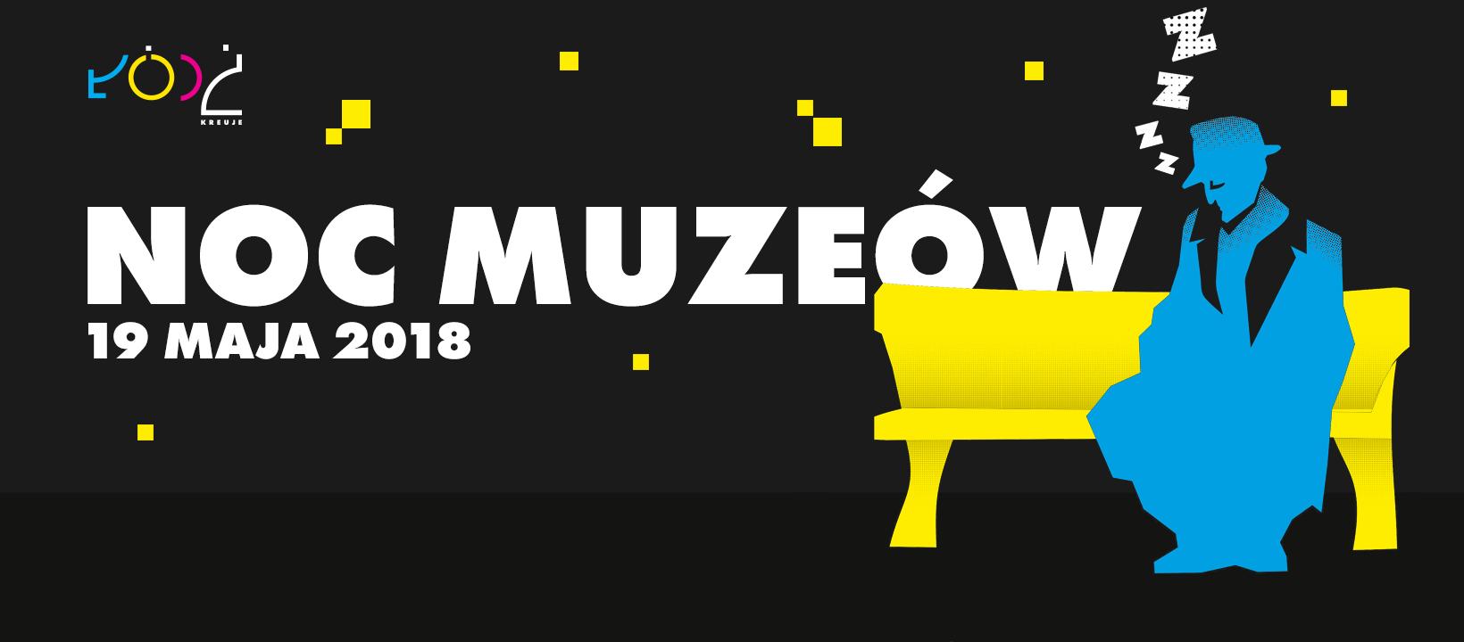 Noc Muzeów 2018 już 19 maja! Interaktywna wystawa komputerów oraz klasycznych samochodów.